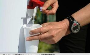 apă, robinet
