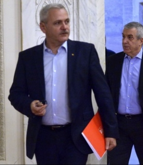 Dragnea Grindeanu Tariceanu