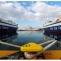 feribot grecia, greva