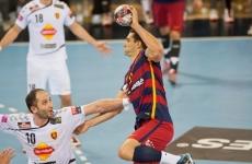Vardar Barcelona handbal masculin