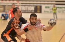 dinamo CSM handbal