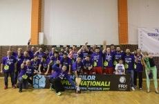 Inquam Dinamo handbal