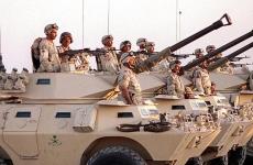 armata, sauditi