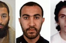 londra, teroristi