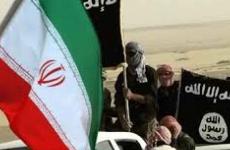 ISIS, iran