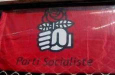 partid socialist, franta
