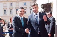 grindeanu premier croat