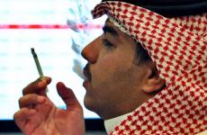 fumator arab