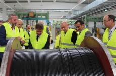 fabrica fibra optica
