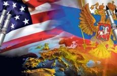 rusia vs NATO
