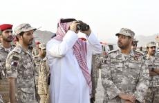 qatar, armata
