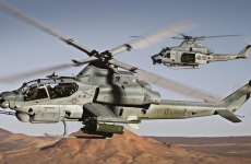elicopter bell ah1 viper