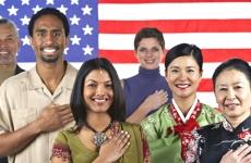 imigranti USA