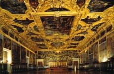 Palazzo Ducale din Mantua