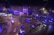 atentat moschee Londra