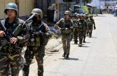 armata filipine, marawi