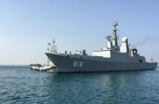 arabia saudita, barca
