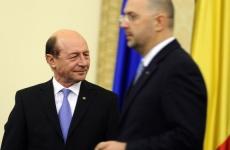 Basescu Hunor