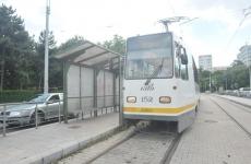 tramvai Liviu Rebreanu
