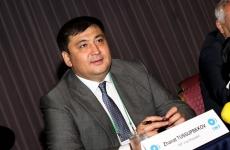 Zhanat Tusupbekov