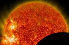 soare, eclipsa