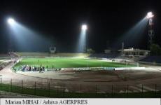 stadion Trivale FC Argeș