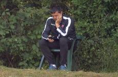 Cosmin Contra Dinamo