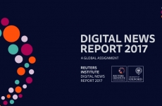 digital news report reuters