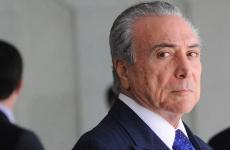 Michel Temer presedinte Brazilia