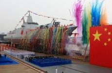 Jiangnan, distrugator chinez