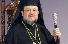 Preasfințitul Părinte Irineu Duvlea