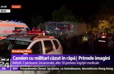accident militari