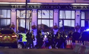 atentat Londra iunie