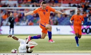 Olanda națională de fotbal