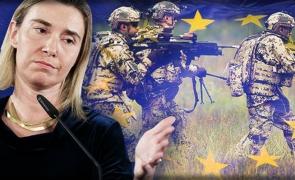 mogherini, UE