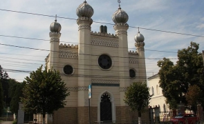 sinagoga cluj