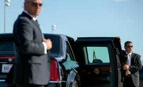 Secret Service, sua