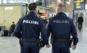 politie finlanda