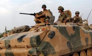 armata turcia