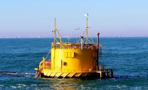 terminal maritim