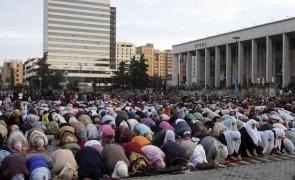 musulmani, europa