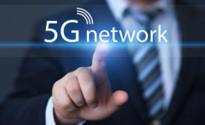 5 G network