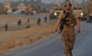 NATO, afganistan