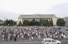 rezist proteste