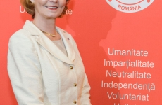 Principesa Margareta Crucea Rosie