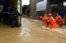 china, inundatii