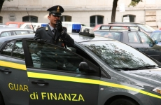 Garda financiară Italia