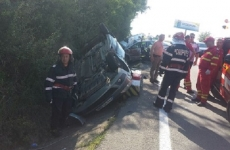 accident Olt 3