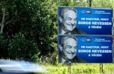 soros, ungaria
