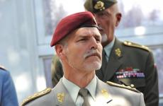 presedinte comitet militar NATO Petr Pavel